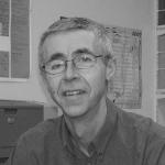 Prof Keith Scott